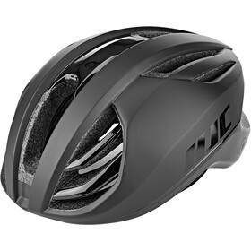 HJC Atara Road Kask, matt/gloss black